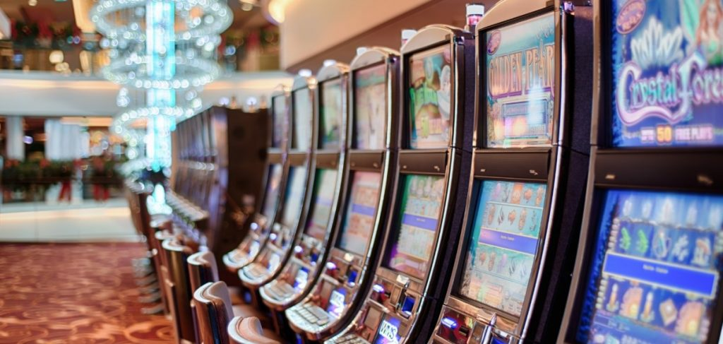 ways to choose the gambling site
