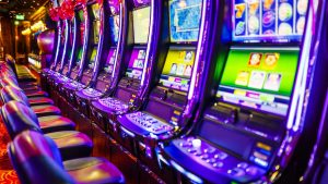 Difference between Online slot and offline slot