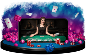 Playing at Top Online Casino